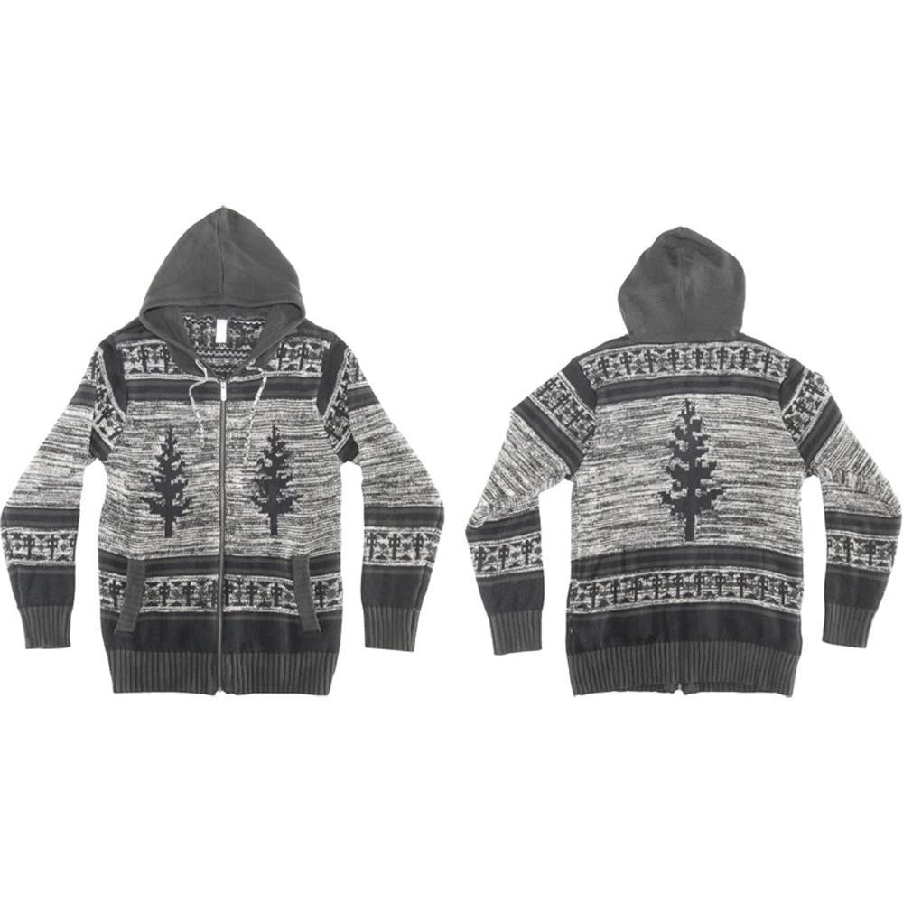 RDS Pine Sweater Zip Up