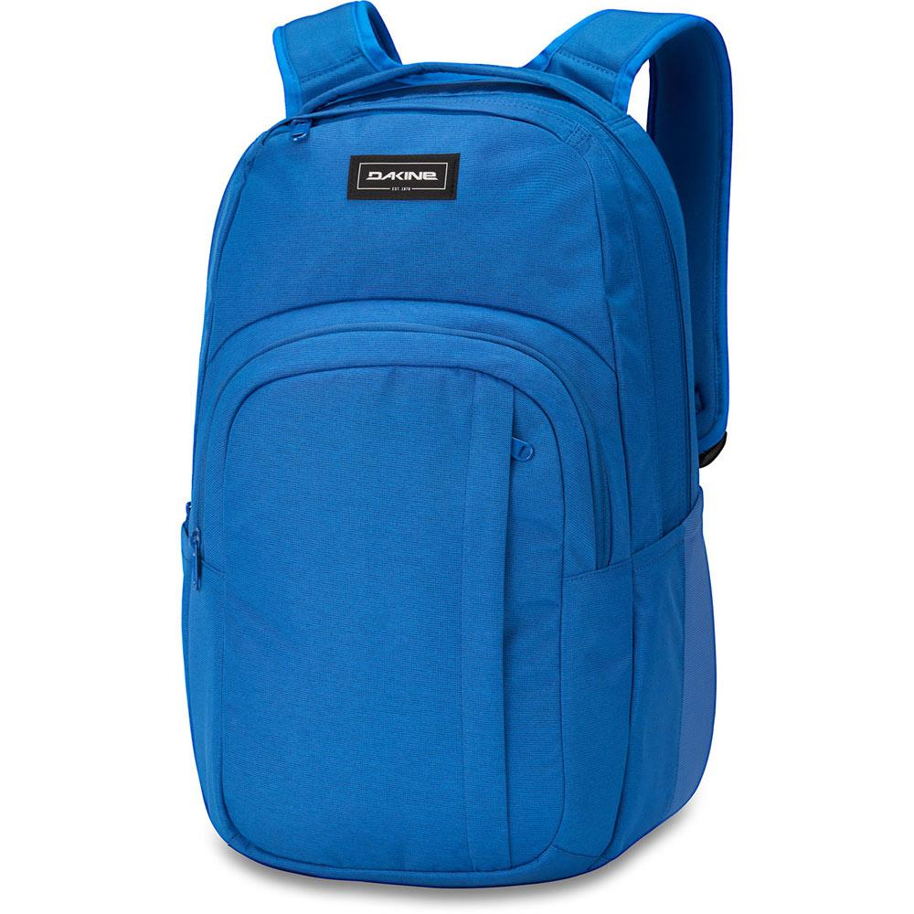 10002633-COBALTBLUE, BLUE, DAKINE, CAMPUS L 33L BACKPACK, SCHOOL BACKPACKS, FALL 2019