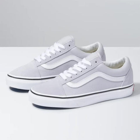 Vans UA Old Skool Womens Suede Shoes