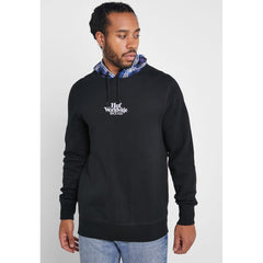 HUF-FL00085, BLACK, HUF, VICIOUS PULLOVER HOODIE, MENS HOODIES, FALL 2019