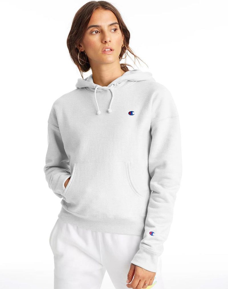 Champion Reverse Weave Pull Over Hoodie