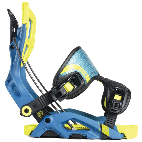 Flow Flow Fusion Snowboard Bindings