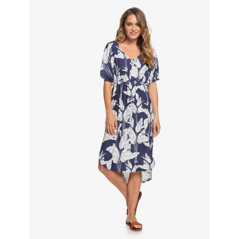 Roxy Flamingo Shades Dress