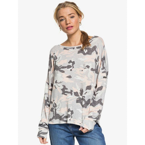 Roxy Holiday Everyday Printed Long Sleeve Shirt