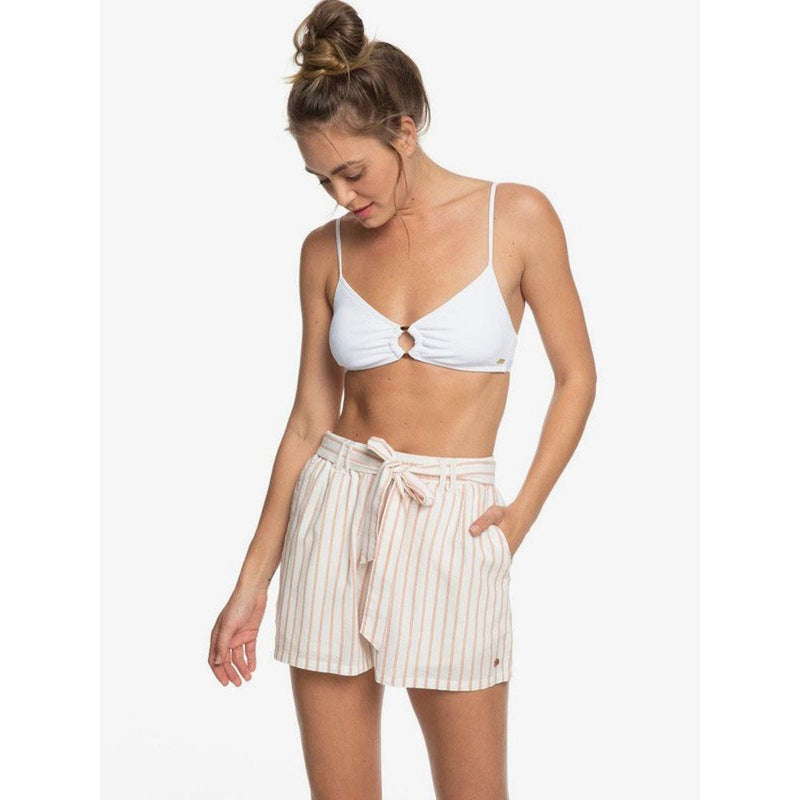 Roxy Steal The Sun Fabric Shorts