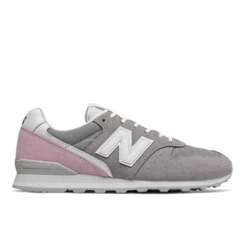 WL996BC, New Balance, 420, Grey, Pink, Womens lifestyle shoes, Fall 2019