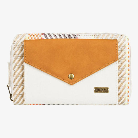 ERJAA03714-WBK0, SNOW WHITE, WHITE, ROXY, FLY AWAY WITH ME ZIP AROUND WALLET, WOMENS WALLETS, SPRING 2020