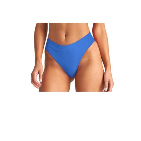 XB01UBSO-MOR, Moroccan Blue, Blue, Billabong, Sol Searcher Maui Beach Rider, Womens Bikini Bottoms, Womens Swimwear, Spring 2020