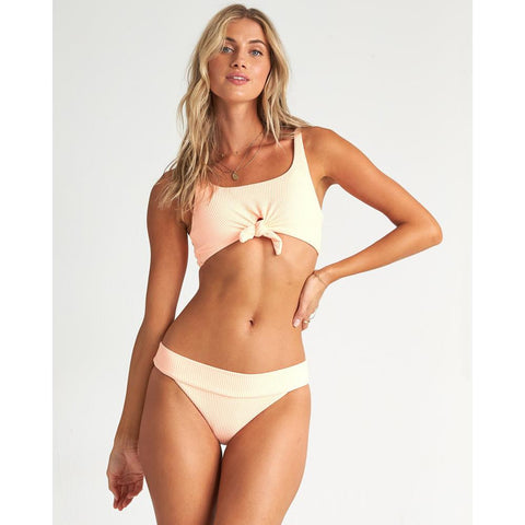 Billabong Under The Sun Tropic Bikini Bottoms