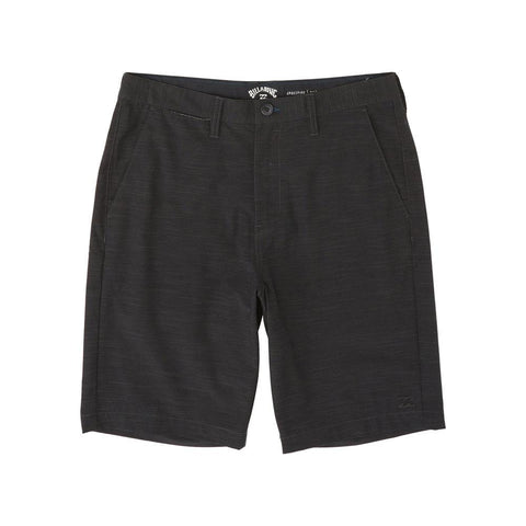 Billabong Crossfire Slub Boardshort