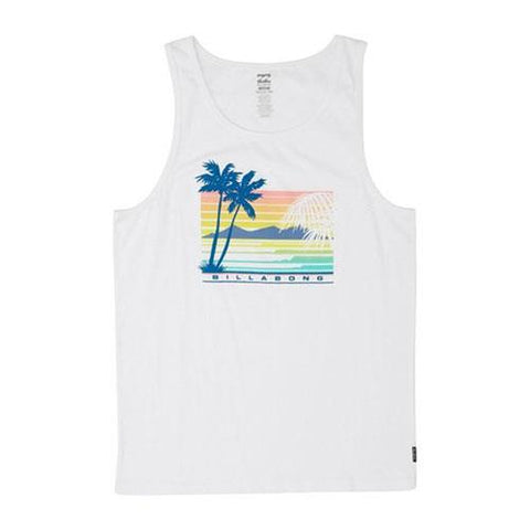 Billabong Coastlline Tank Top