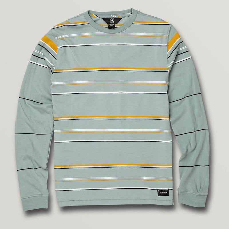 Volcom CJ Collins Crew Long Sleeve Shirt