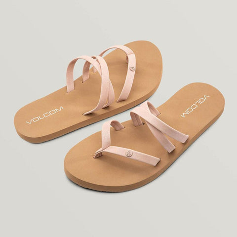 Volcom Easy Breezy Girls Sandals