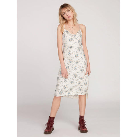 B1312013-MLT, MULTI, VOLCOM, BLUE DUSK DRESS, WOMENS DRESSES, SPRING 2020