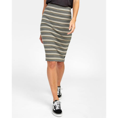 RVCA Pick Me Up Skirt