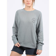 RVCA VA Circle Long Sleeve GF Shirt