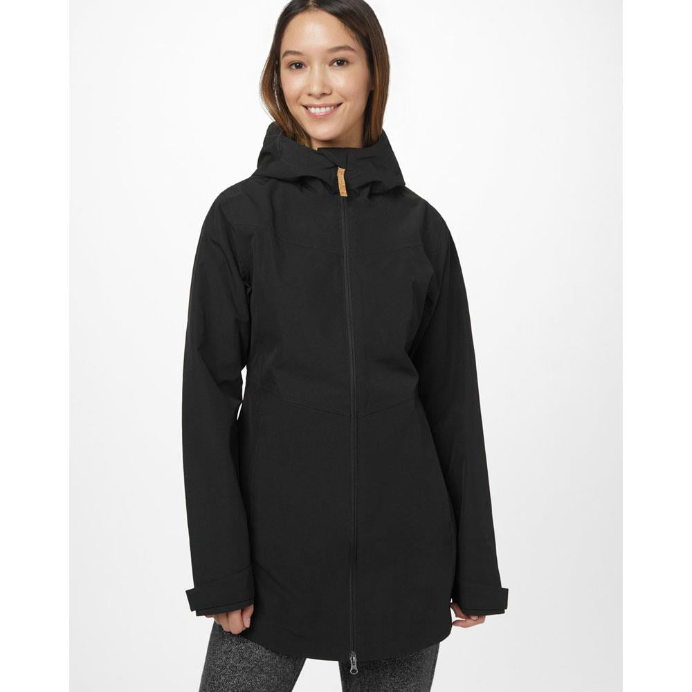 Ten Tree Womens Destination Rain Jacket