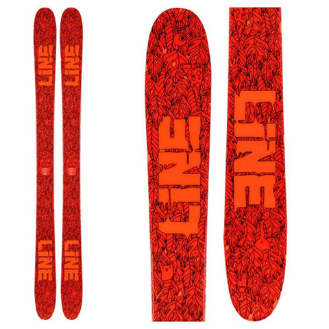 A190302601, Ruckus Skis, Line Skis, Winter 2020, Youth Boys Skis,