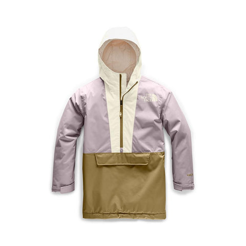The North Face Freedom Girls Anorak Jacket