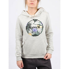 Hurley Crush Perfect Fleece Pullover