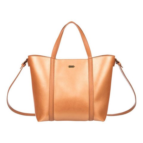 ERJBP04022-NLF0, CAMEL, Acai Lover Reversible Faux Leather Tote Bag, HOLIDAY 2019