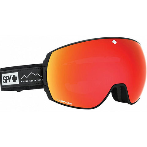 313518139621, Legacy Asian Fitm Black with red Spectra, Unisex Goggles, Mens Goggles, Womens Goggles, Winter 2020
