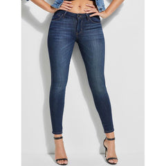 w93aj3d2km3-nsta Guess Soft Luxe Sexy Cruve Skinny Jeans nostre wash front