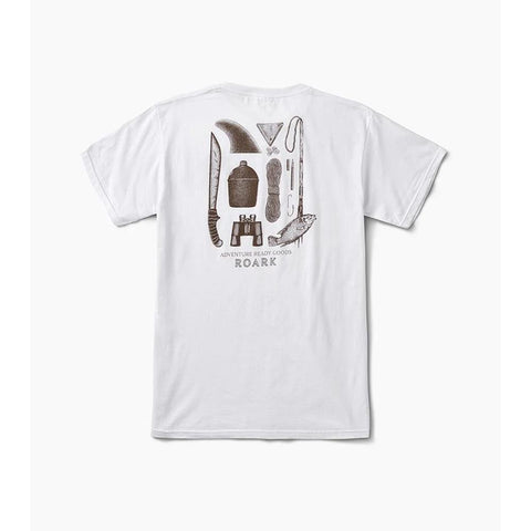 Roark Survival Kit Staple Tee
