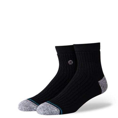 Stance Harris Quarter Ankle Socks
