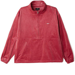 Obey Hugo Anorak Jacket