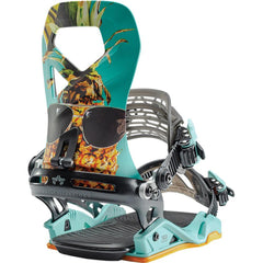 20bn3004025 Rome Vice Mens Bindings party time back view