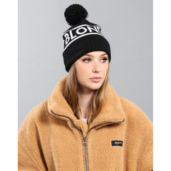 btl131-blonde Brunette Blonde Holiday Toque blonde sample2