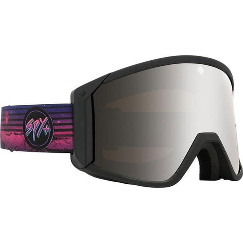 Spy Chris Ransman Raider Snow Goggle