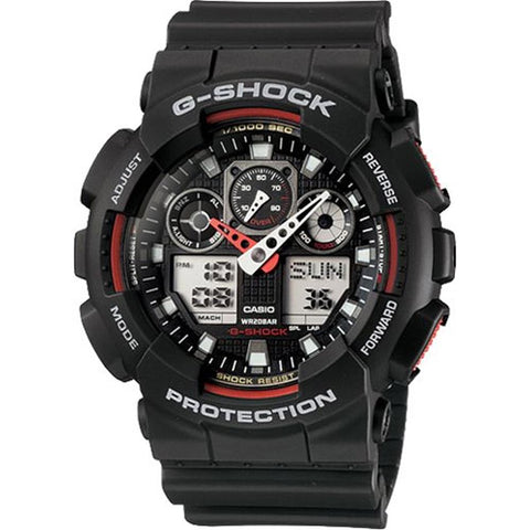 G Shock Big Case Analog Digital Men's Watch