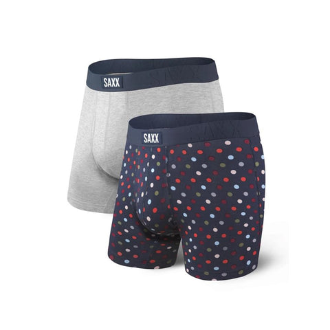 SAXX Undercover Boxer Brief 2 Pack