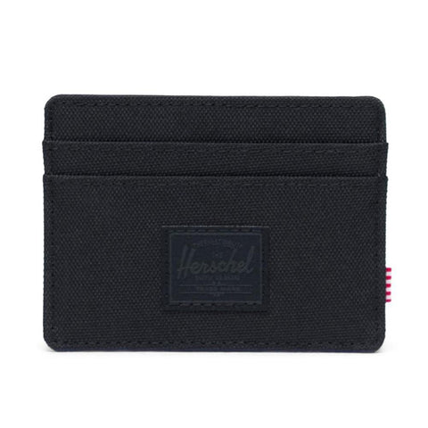Herschel Charlie Mens Wallets