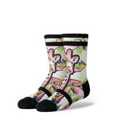 Stance Kids Jungle Gigi Socks