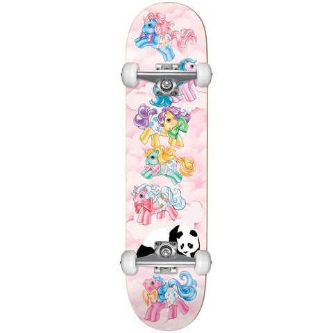 10517122Y-PNK, 7.25, Pink, Enjoy, My Little Pony Youth Complete, Complete Skateboards