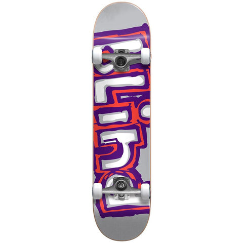 10511529, grey, purple, red, 7.875, blind, matte og fp complete, complete skateboards