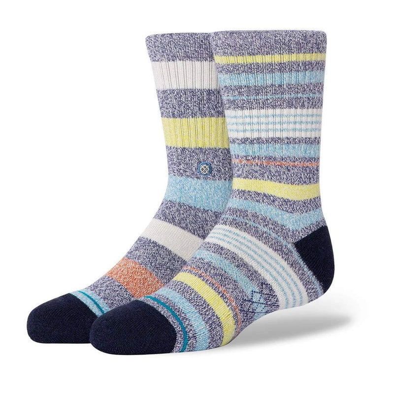 Stance Curiouser Kids Socks
