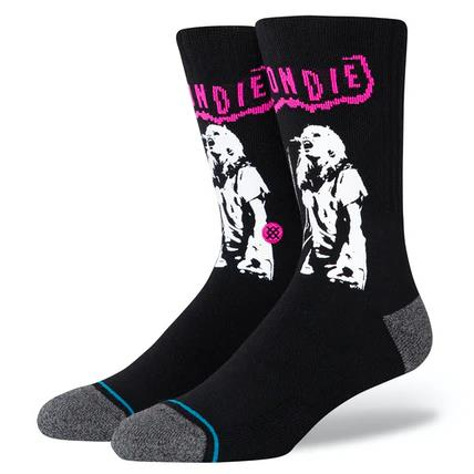 Stance Punk Blondie Socks