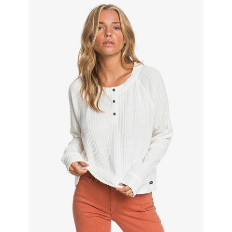 Roxy Take It Home Long Sleeve Shirt