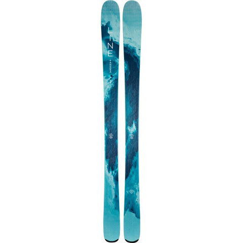 A190301901165, LINE SKIS, PANDORA 94, WOMENS SKIS, WINTER 2020
