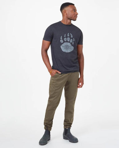 Ten Tree Mens Bear Claw T-Shirt