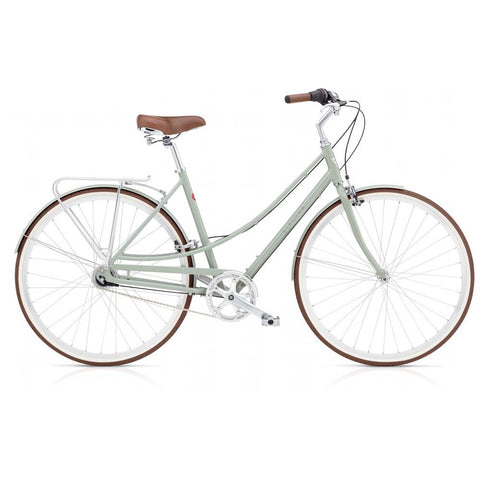 Electra Townie Loft 7i Ladies Bike
