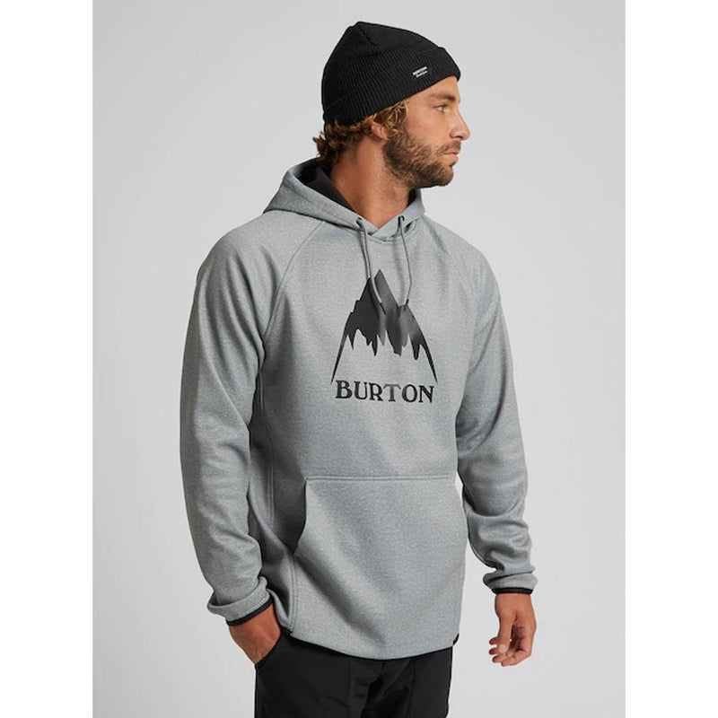 Burton Crown Weatherproof Pullover Fleece