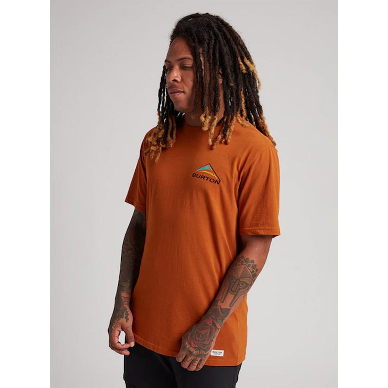 Burton Short Sleeve T-Shirt
