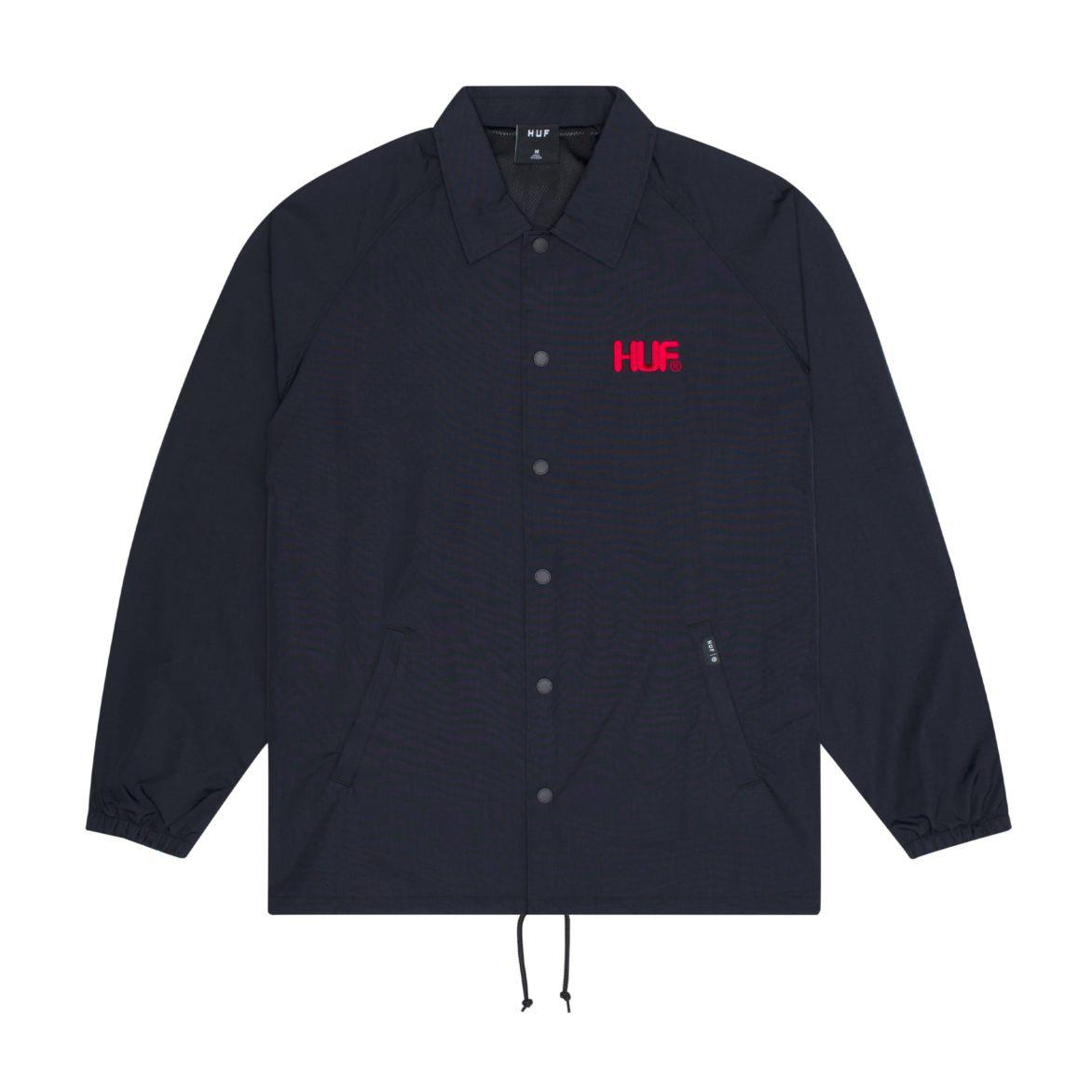 Huf Magic Dragon Coaches Jacket