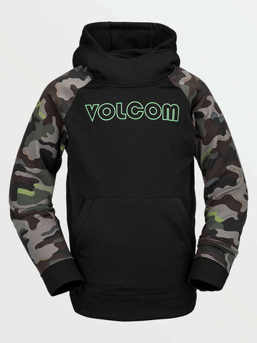 I4152100,Volcom,Big boys, Green,Army