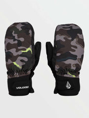 J6852107,VOLCOM,ARMY,MEN MITTS